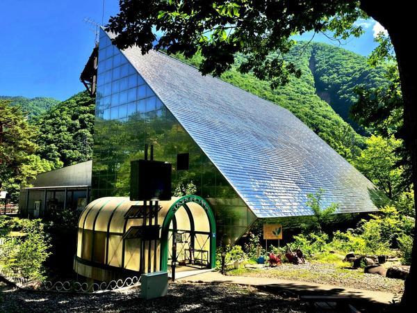 大町エネルギー博物館 image