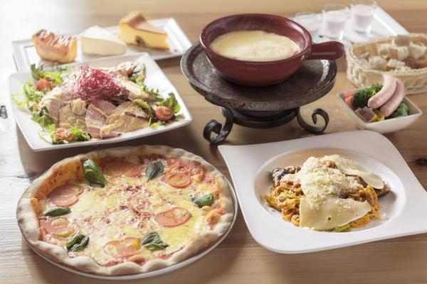 Atelier de Fromage Karuizawa Pizzeria image