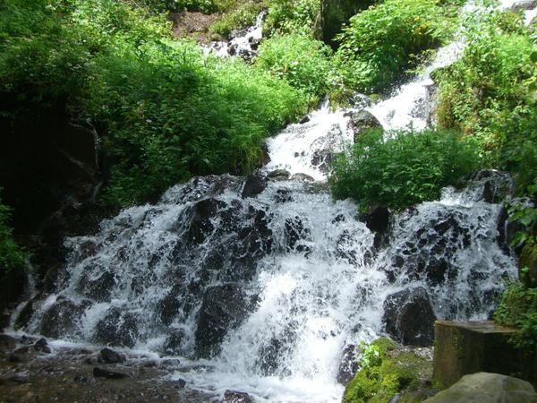千ヶ滝 image
