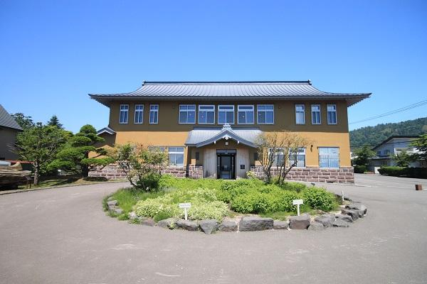 Toyako Museum of Art image