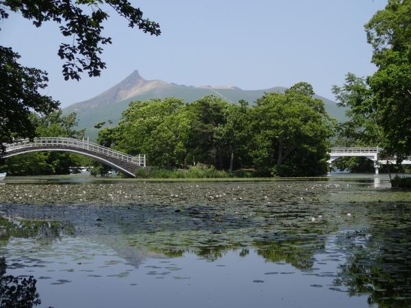 大沼・小沼湖畔遊歩道 image