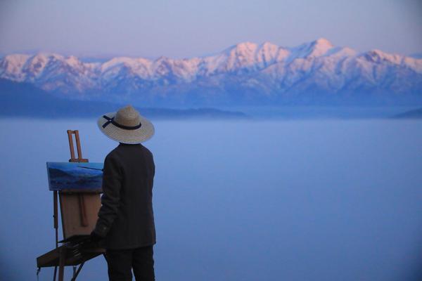Furano Landscape Gallery image