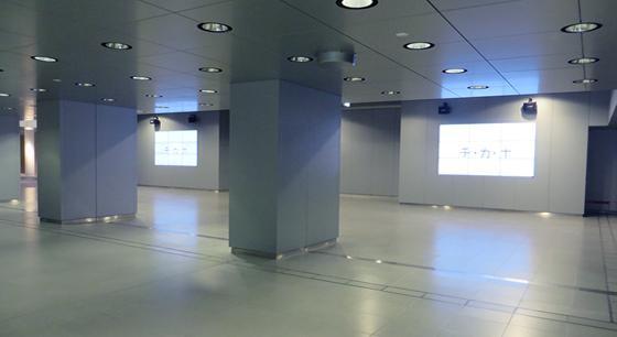 札幌駅前通地下歩行空間 image