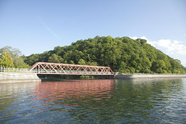 山線鉄橋 image