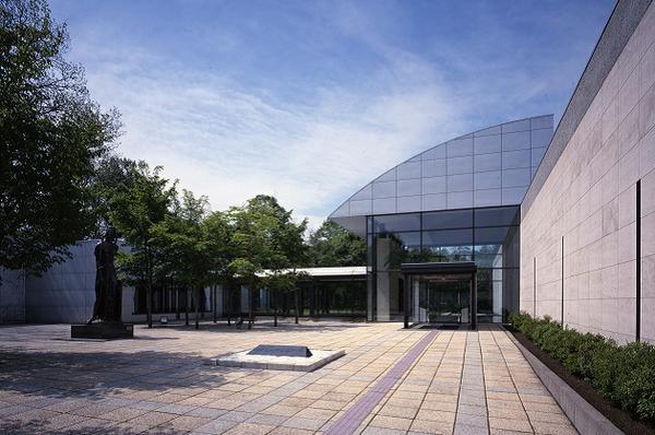 Hokkaido Obihiro Museum of Art image