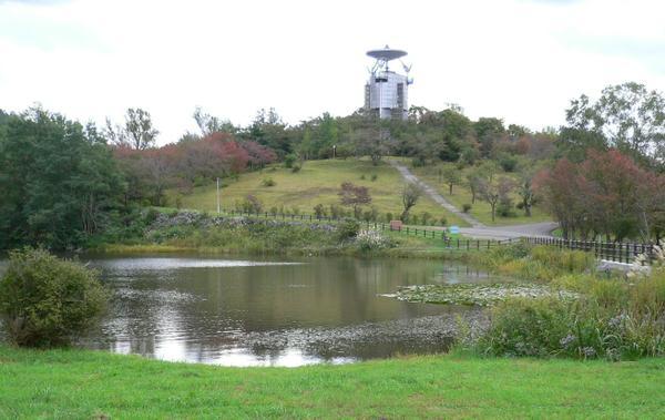 美唄市東明公園 image