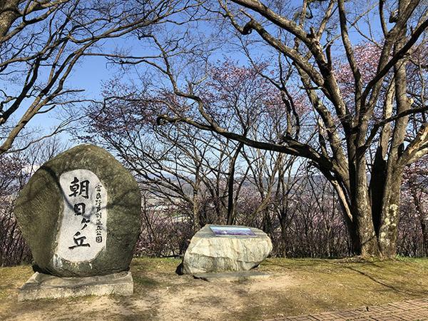 朝日ヶ丘公園 image