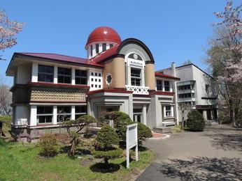 網走市立郷土博物館 image