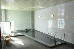 赤井川カルデラ温泉 image