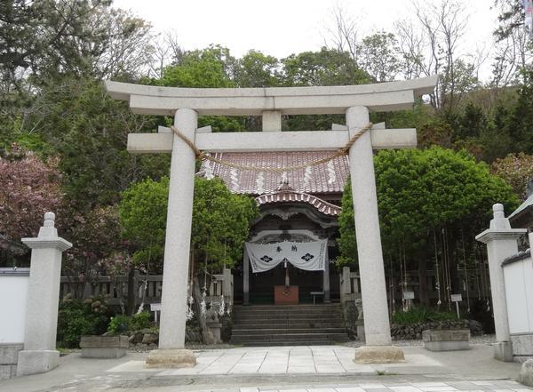 姥神大神宮 image