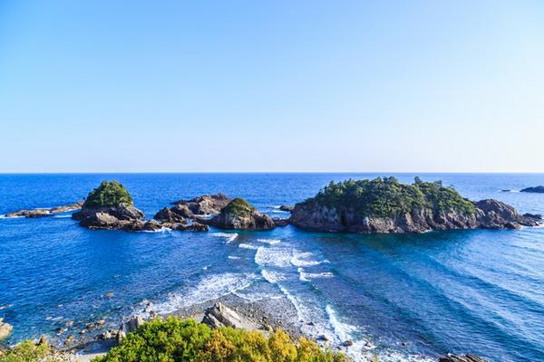 Oka-no-Kuroshima Island image
