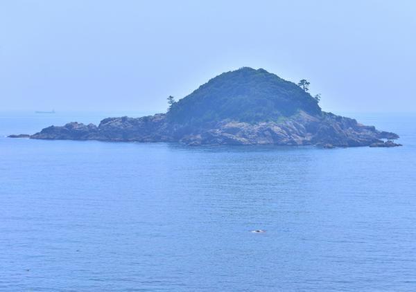 Oki-no-Kuroshima Island image