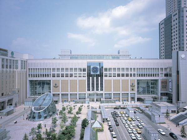 JRタワー 札幌ステラプレイス image