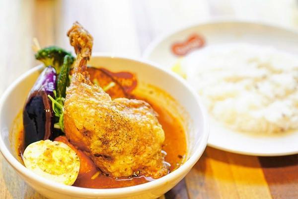 soup curry & dining Suage Plus(スープ カレー アンド ダイニング スアゲプラス) image