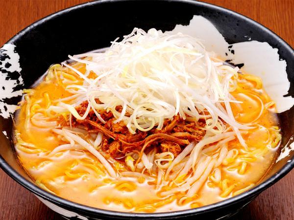 Sapporo ramen yukiakari image