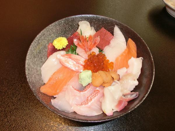 いさみ寿司 image