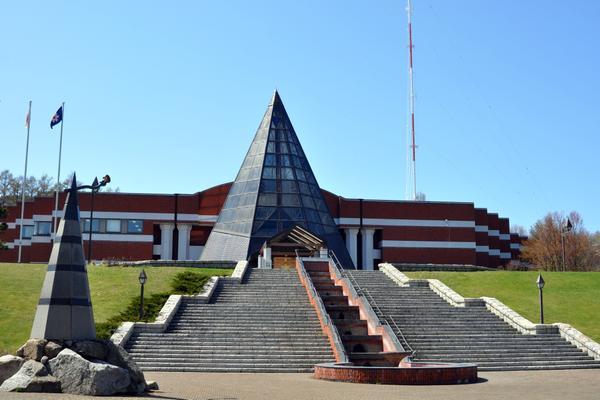 北海道立北方民族博物館 image