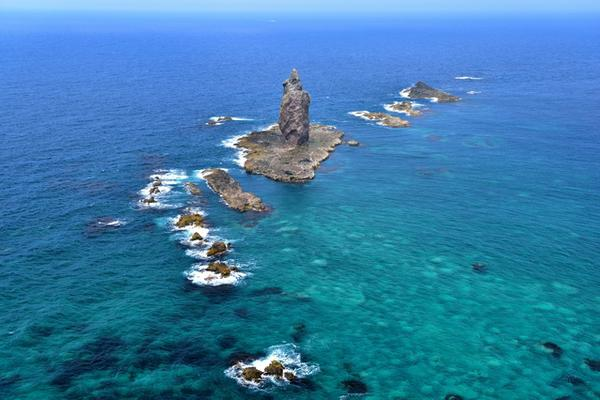 神威岬 image