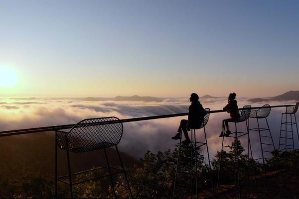 星野リゾート トマム「雲海テラス」 image