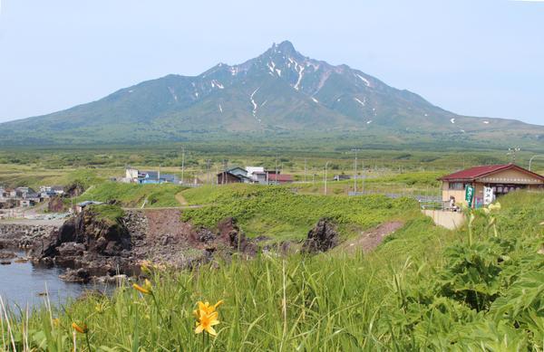 仙法志御崎公園 image