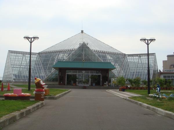 函館市熱帯植物園 image