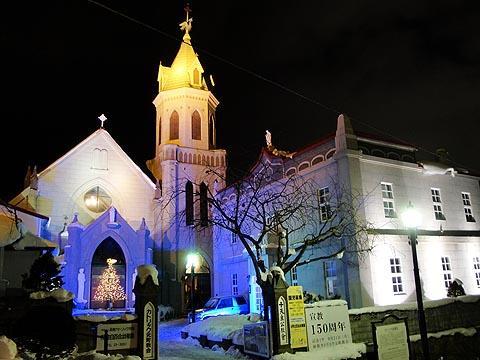 カトリック元町教会 image