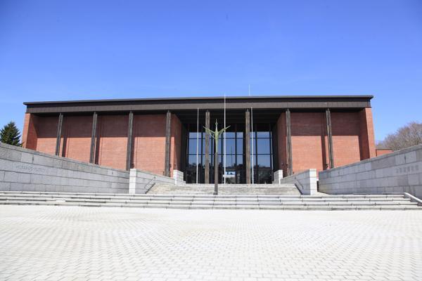 北海道博物館 image