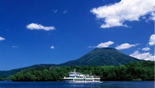 ทะเลสาบอาคัง image