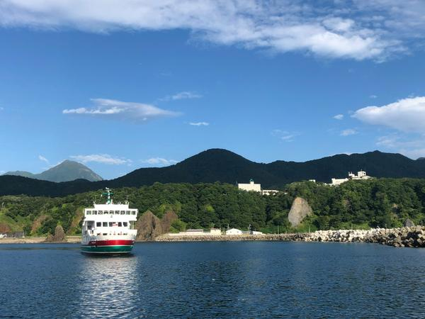 知床観光船 おーろら image