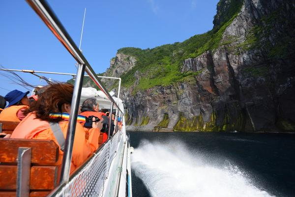知床Cruiser观光船Dolphin image