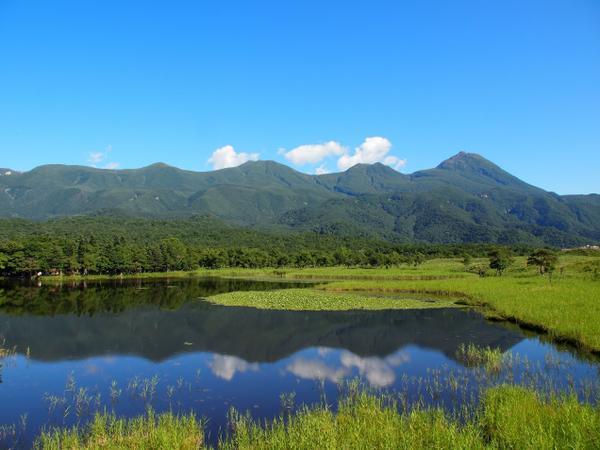ทะเลสาบทั้งห้าของชิเรโตโกะ image