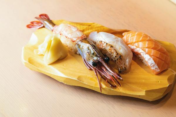 札幌市中央批發市場水產中盤商 札幌Seafoods image