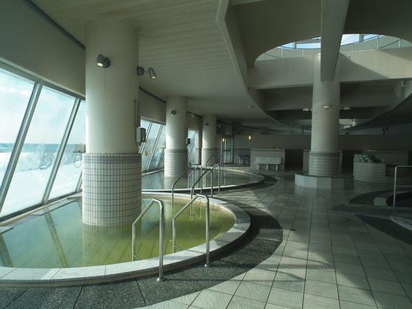 稚内温泉 童夢 image