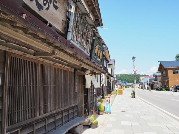 いにしえ街道 image