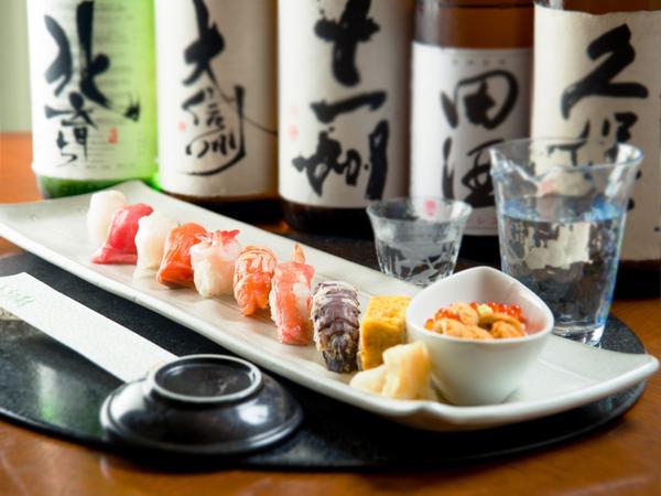 小樽たけの寿司 image