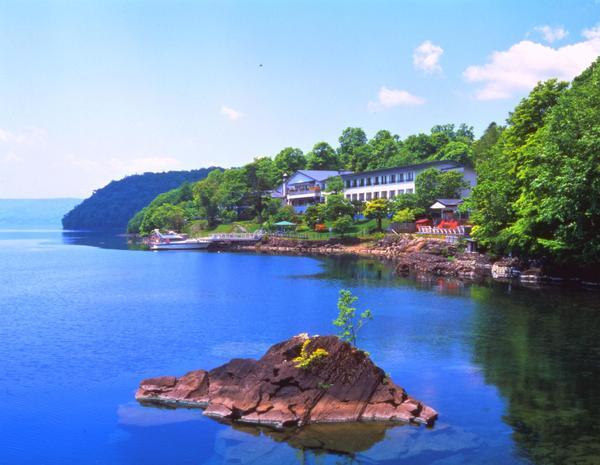 丸駒温泉旅館 image