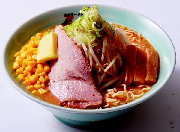 梅光軒 旭川ラーメン村店 image