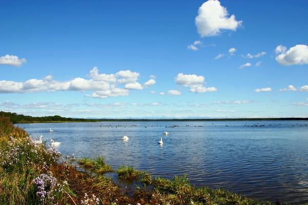 ทะเลสาป อุโตะไน image