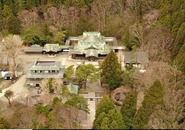 函館八幡宮 image