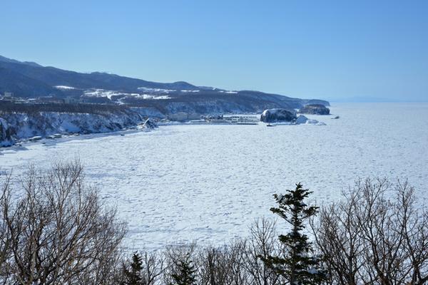 プユニ岬 image