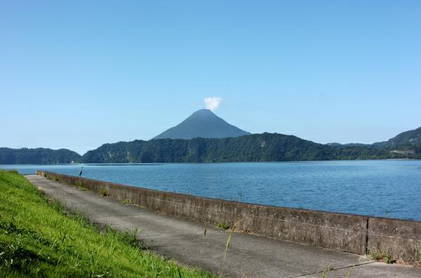 池田湖 image