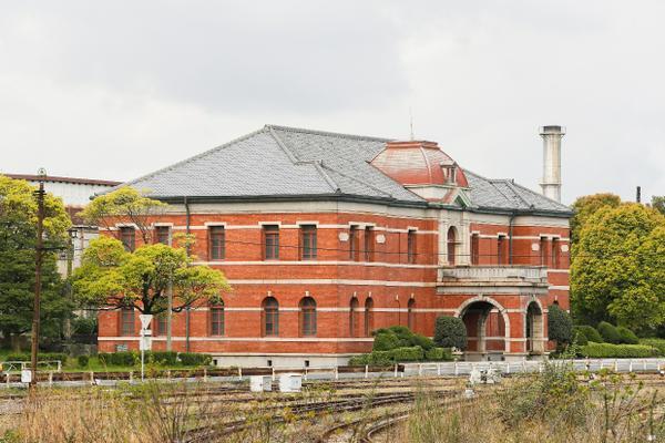 官営八幡製鐵所 旧本事務所眺望スペース image