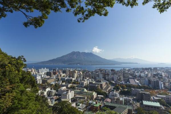 城山 image