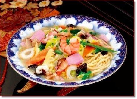 蘇州林 飲茶、強棒麵店 image