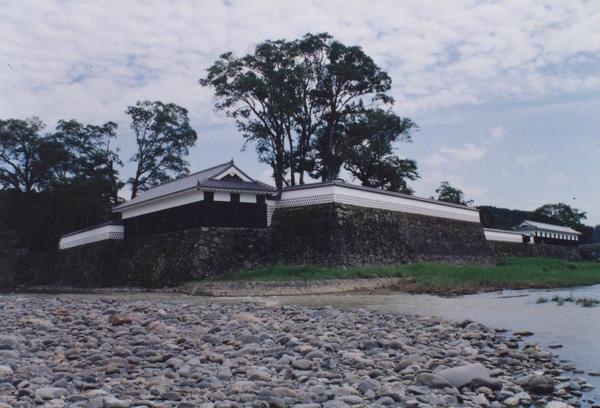人吉城跡 image