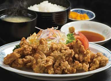 東洋軒餐廳 image
