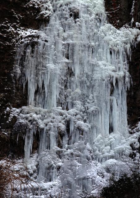 古閑の滝 image