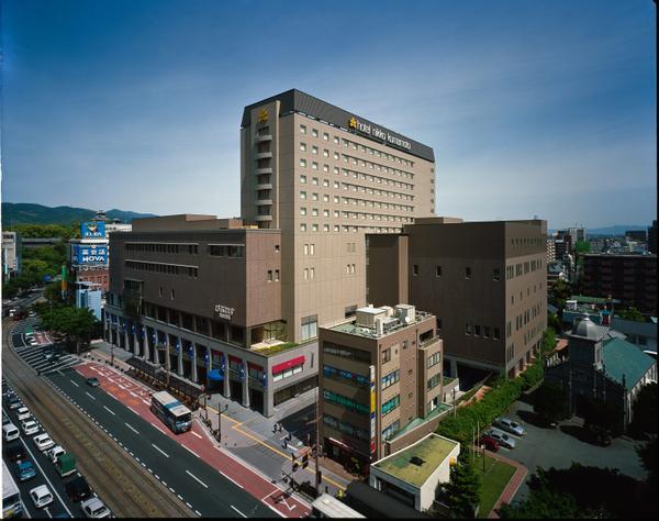 熊本市現代美術館 image