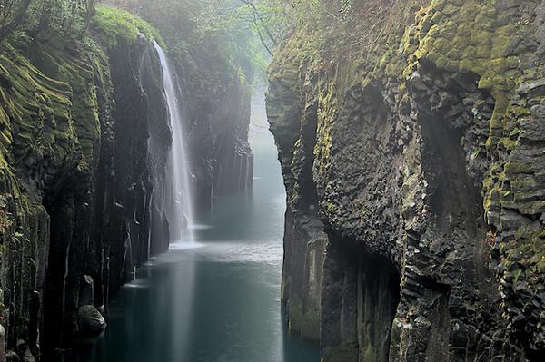 真名井の滝 image