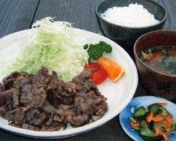農家レストランべべんこ image